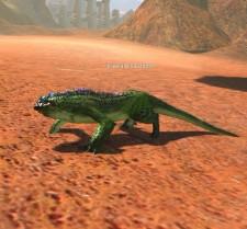 EmeraldSawtooth