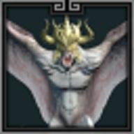 Bat Of Nergal