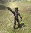 Werewolf(Gray)