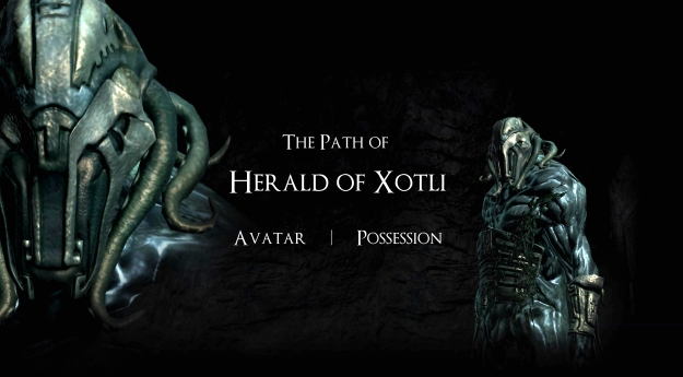The Path of Herald of Xotli
