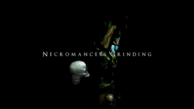 NecroGrind